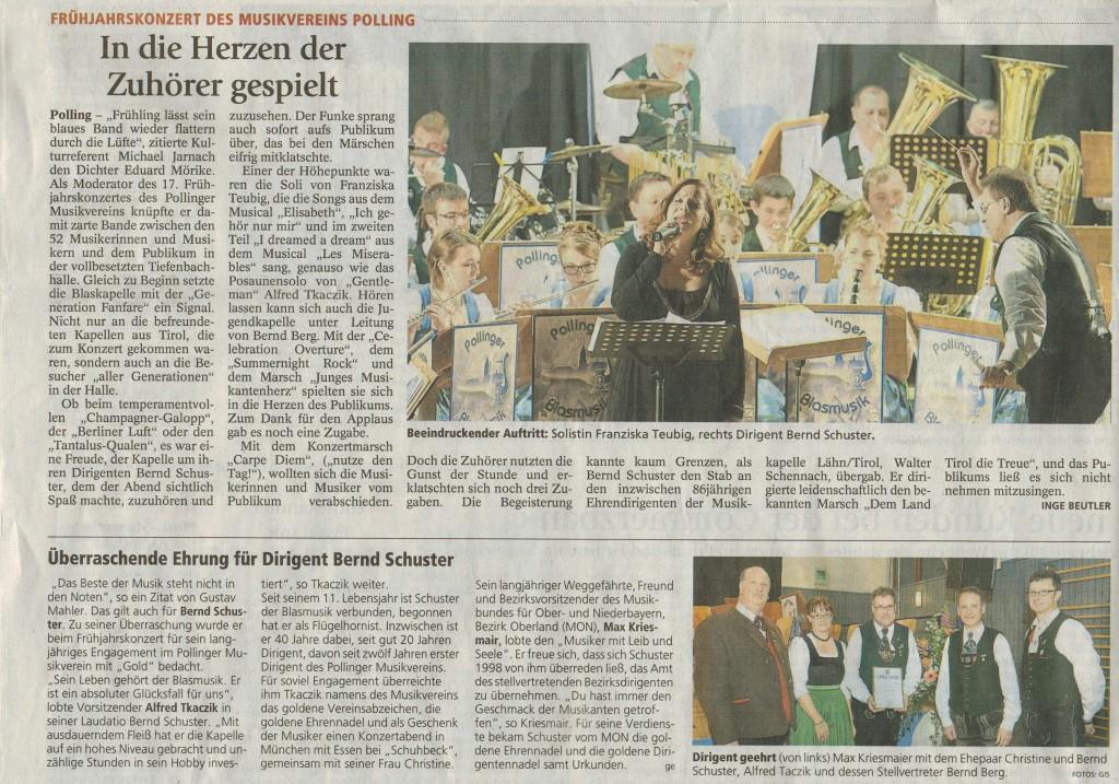 FK 2014 Bericht WM-Tagblatt