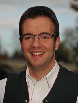 Martin Gabler