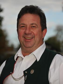 Norbert Geiger