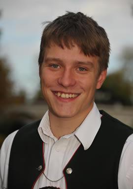 Ulrich Gilg