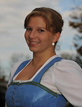 Ulrike Gilg